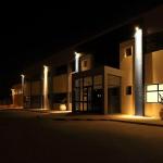 100W LED reflektor SMD SAMSUNG ČIP Bijelo kućište 6400K – 5 GODINA GARANCIJ 5