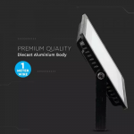 100W LED reflektor SMD SAMSUNG čip crno tijelo 6400K 5 GODINA GARANCIJE 4