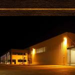 100W LED reflektor SMD SAMSUNG čip crno tijelo 6400K 5 GODINA GARANCIJE 6