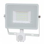3390-30w-reflektor-sa-snezorom-bijelo-tijelo-6400k-samsung-cip-5-godina-garancije