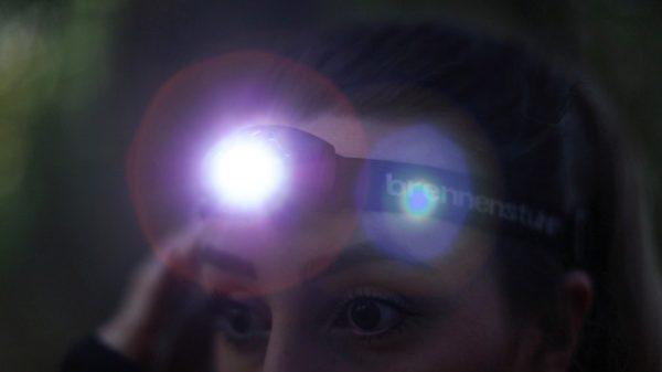 Led svjetiljka za glavu 100lm LuxPremium BRENNENSTUHL