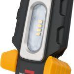 4 LED punjiva ručna svjetiljka HL DA 40 MH 200lm