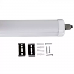 48W vodonepropusna lampa 150cm 6000K AR 2