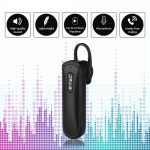 Headset – Bluetooth slušalica 70mAh, crna