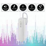 Headset – Bluetooth slušalica 70mAh, bijela