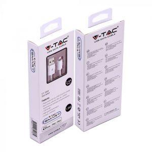 Iphone kabel sa MFI licencom, bijeli