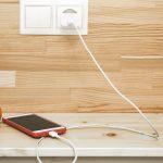 Set za punjenje mobitela Adapter + kabel tip C