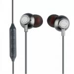 Slušalice s kontrolnim funkcijama, sive 2