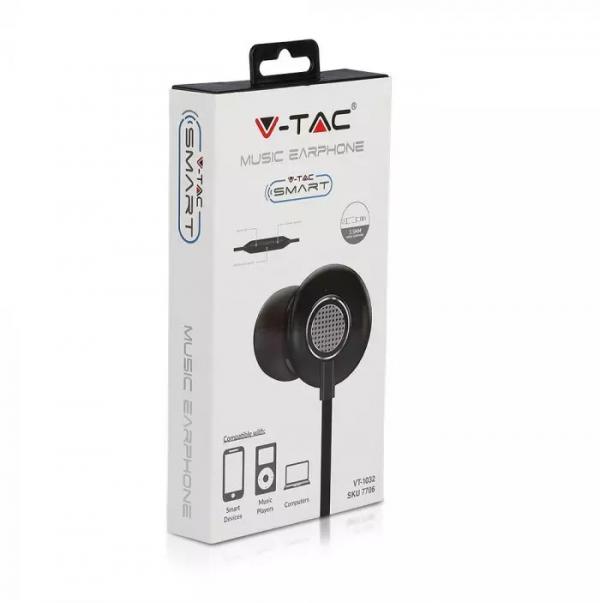 Slušalice s kontrolnim funkcijama, sive