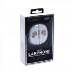 Slušalice s kontrolnim funkcijama, zlatne 2