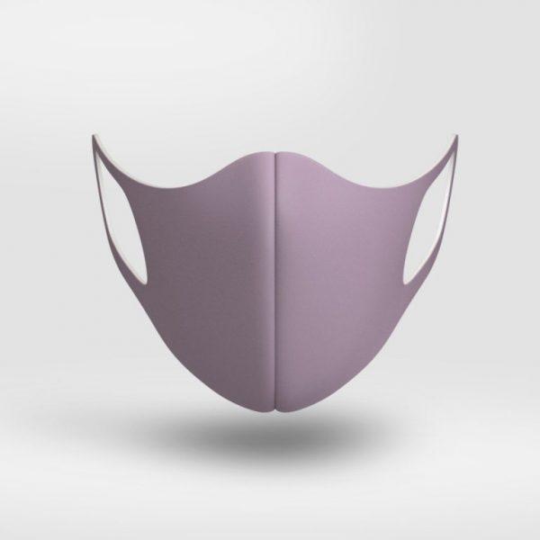 Maska softy levandermist