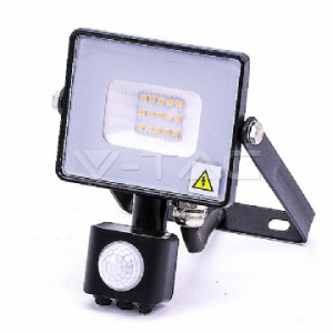 LED reflektori s senzorom