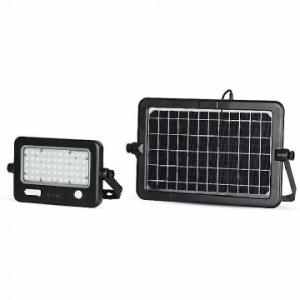 LED solarna rasvjeta