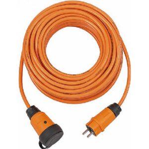 Produžni kabeli s poprečnim presjekom 2.5mm2