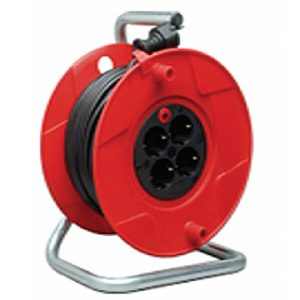 Kabelske motalice s presjekom kabela 3x1.5 mm2