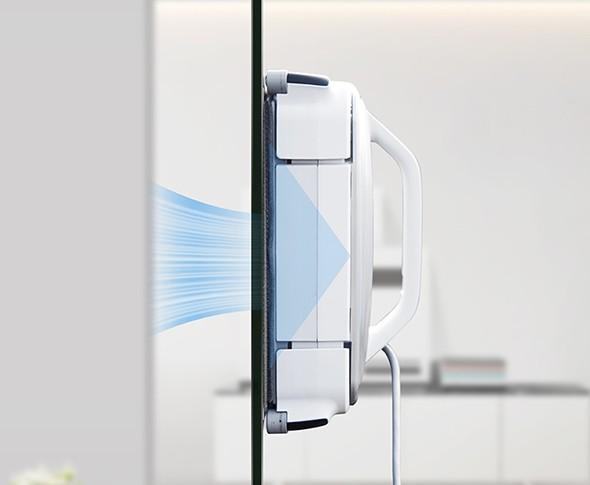 Pametni sigurnosni sustav perač prozora Windbot 880